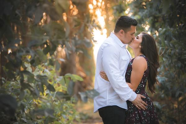 Sabrina & Jon (Engagement Shoot)