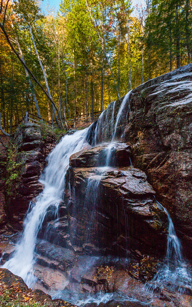 Franconia Notch State Park (NH) Collection