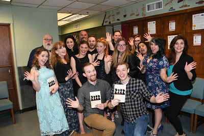 4-20-2018 Little Women The Musical Opening @ Firehouse Theatre
