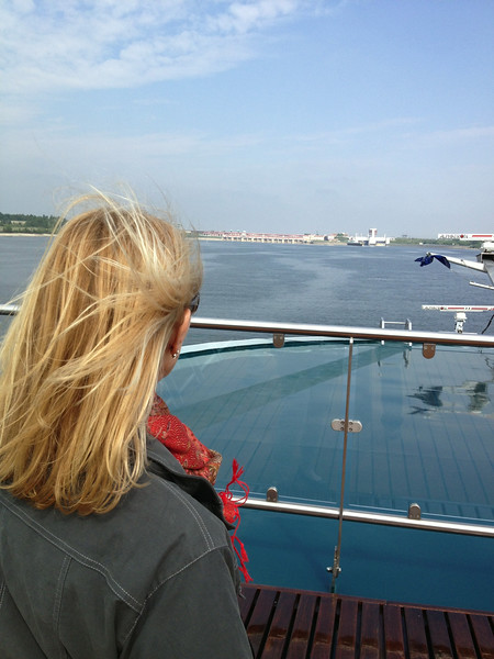 Danube River Cruising 2014