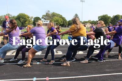 Eagle Grove Homecoming 2021