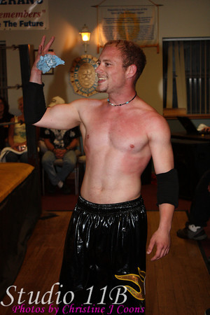 CTWE 090815 - CTs Next Big Crew vs Dan de Man & Tool Time