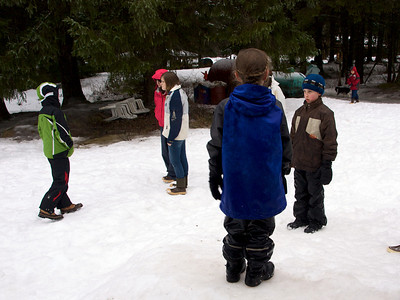 Winter Camp 2011 II