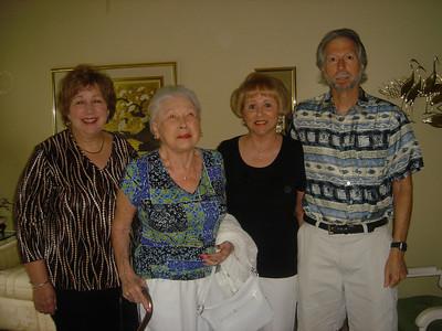 2009 Mildred has visitors