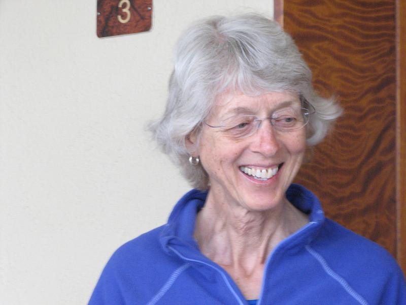 Marilyn Dewey