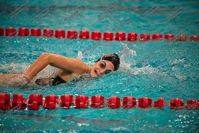 UC Swimming 2014-15