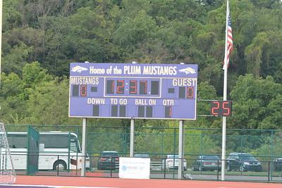 2015 PHS JV vs Altoona