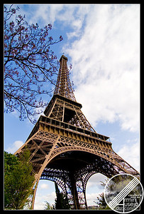 Eiffel Tower Illumination Dinner and Paris at Night