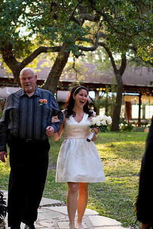 Joanna & Greg's Wedding - November 11, 2012