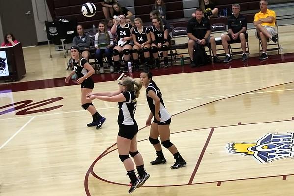 Pioneer vs Winamac  JV  9/21/2017
