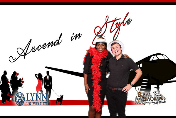 Ascend In Style 2015