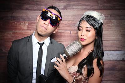 Palomar Wedding