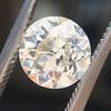 1.43ct Old European Cut Diamond GIA K SI1 14