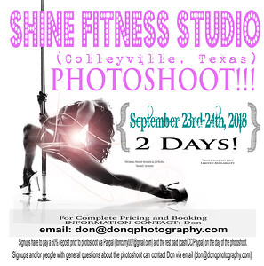 Shine Fitness (Colleyville, Texas) 092218