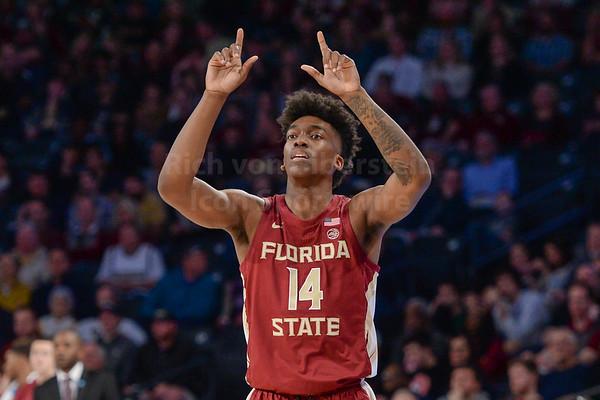 2/16/19 Georgia Tech vs Florida State