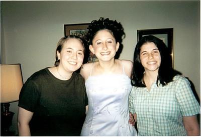 2001-06-08 | Matt Junior Prom