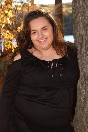 Donna's Senior Photos