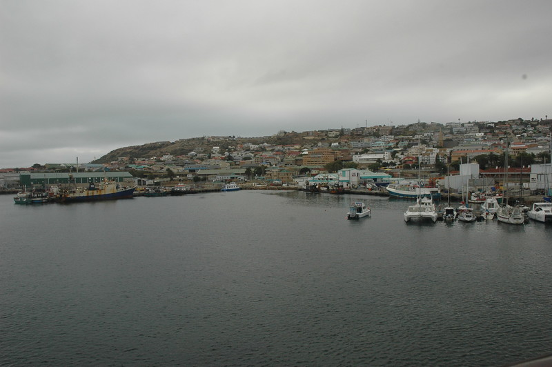 Port Elizabeth - Leslie Rowley