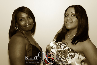 Style And Grace at Shulas 347 Lounge and Grill 07-09-2011