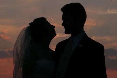 Cass Wedding