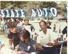 Auto Show July 1987 Donna Anderson, Rhonda Reynolds, Bobby Allen