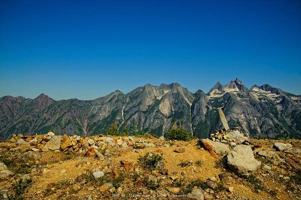 2011 Mt. Slesee Hike