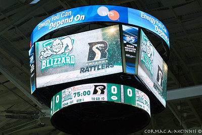 Green Bay Blizzard 2019