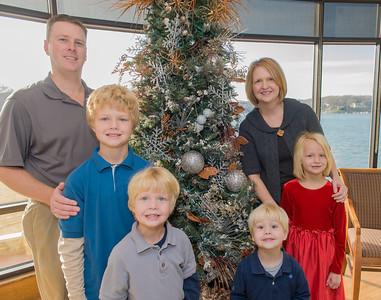 Taylor Family Christmas 2012