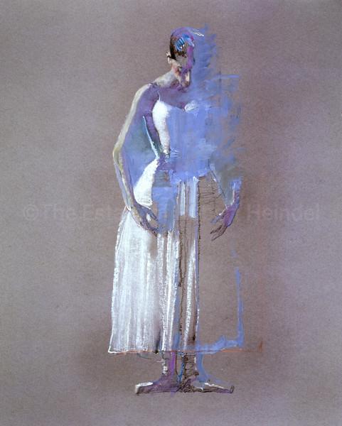 Ballet #99 (c1980s)