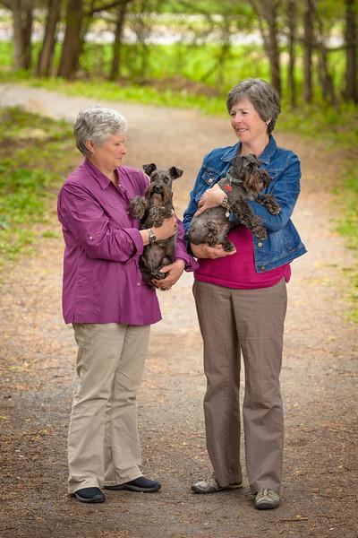 Jill and Sue 6
