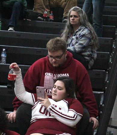 OKU vs Manford 12-14-2019