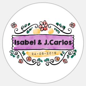 Isabel & J.Carlos