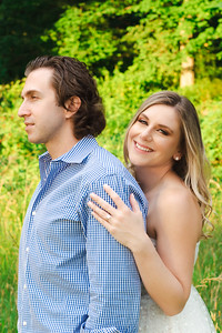 Fay & Trevor's Engagement Session