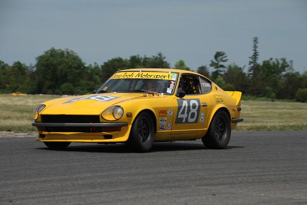 DAC Trillium Trophy Races 2012