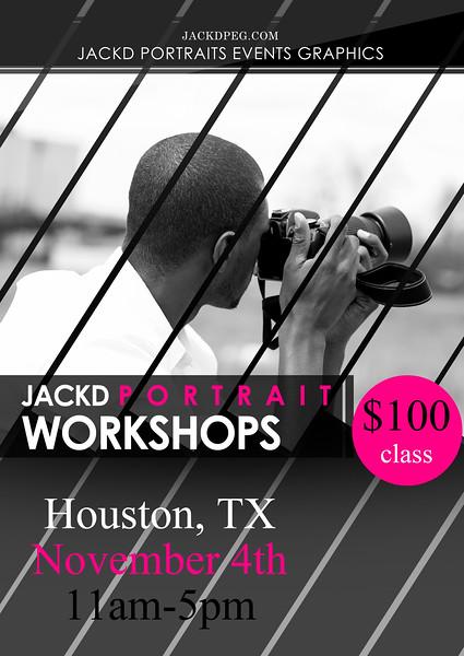 Jackdpeg Workshops