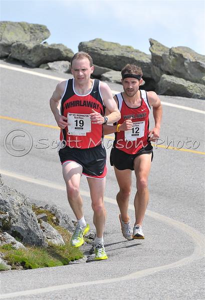 Mt Washington Road Race 2009