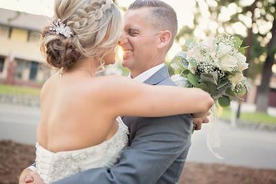 Filanda Wedding - Romantics