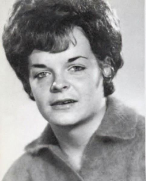 Penny Snodgrass