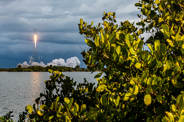 Falcon 9: Transporter-1