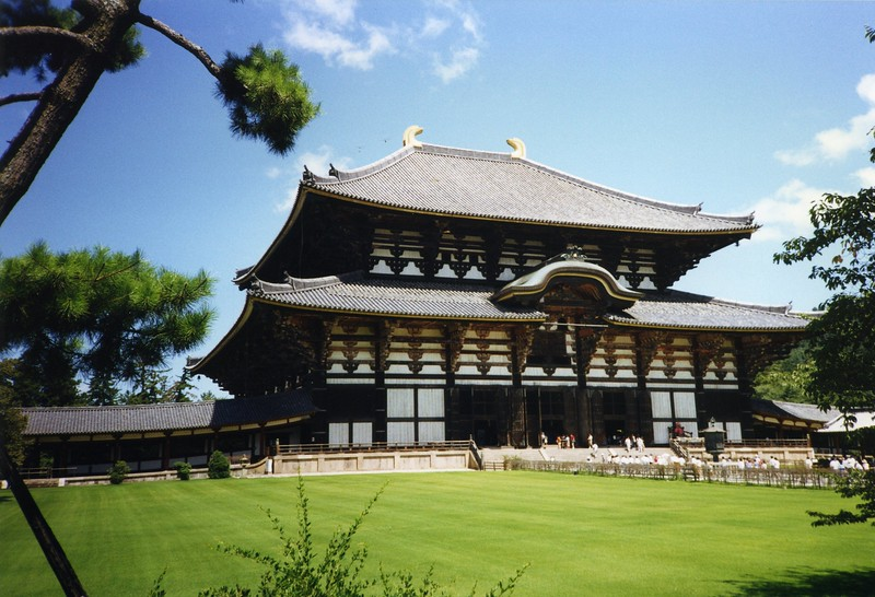 Nara Daibutsu