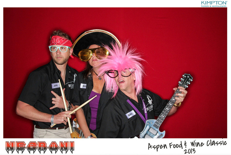 Negroni at The Aspen Food & Wine Classic - 2013.jpg-314.jpg