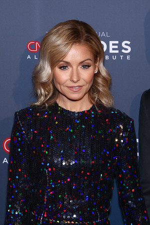 10TH ANNUAL CNN HEROES: AN ALL-STAR TRIBUTE-NY