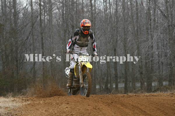 Sherwood MX Sunday Race 1