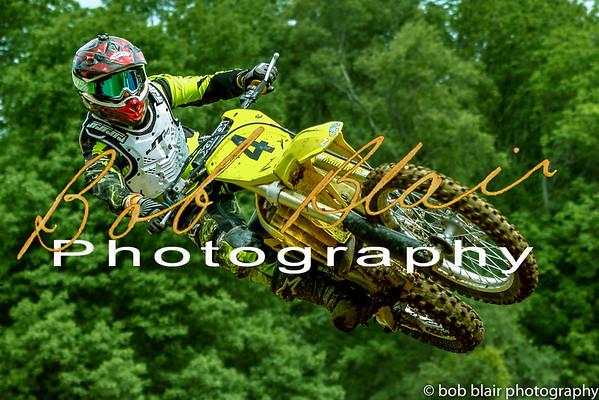 A-51 Motocross Practice 7/30/16