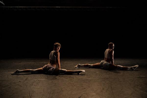 2019 Men In Dance