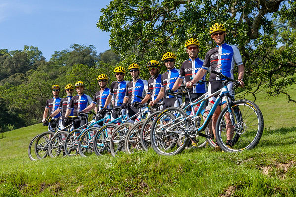 Giant Bike Team Photos 2015