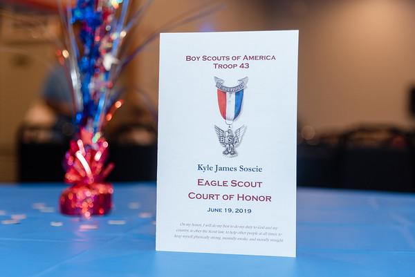 Eagle Scout 6-19-19