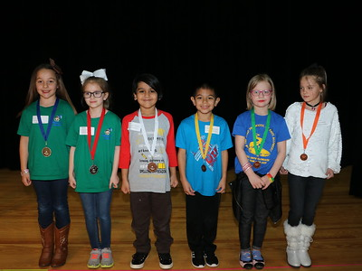 2019 Elementary UIL