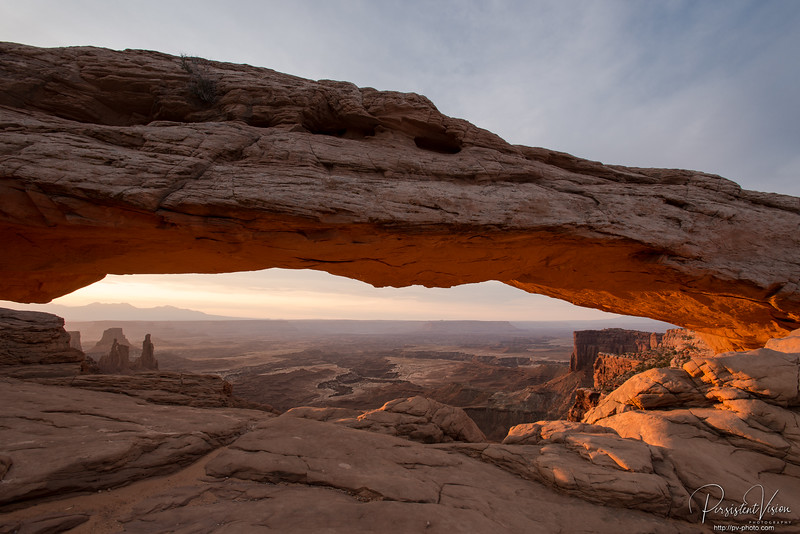 July: Arches & Canyonlands National Parks, Dead Horse Point