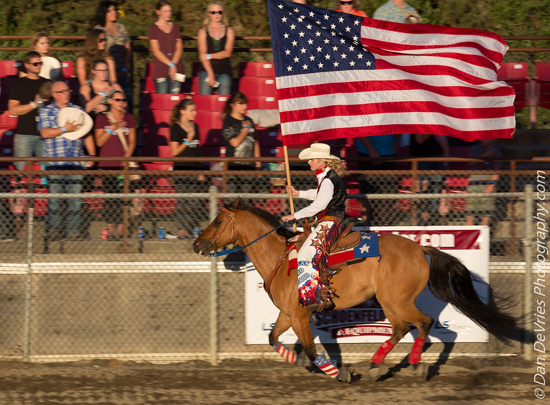 Enumclaw Pro Rodeo